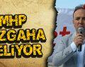 MHP, AKP AĞZIYLA KONUŞMAYA DEVAM EDİYOR