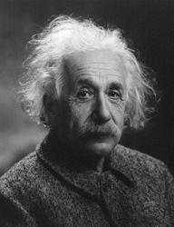 Albert Einstein, Albert Einstein Hayatı, Albert Einstein Kimdir? Aynştayn