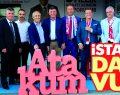 İstanbul'da 'ATAKUM' damgası