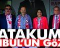 İstanbul'un gözdesi 'ATAKUM'
