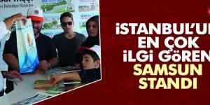 İstanbul Atakum'u konuşuyor