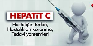Hepatit C de Tedavi Başarı Oranı Arttı