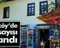 Tekkeköy'de tesis sayısı katlandı
