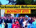 Irak Türkmenleri Referandumu Boykot Etti