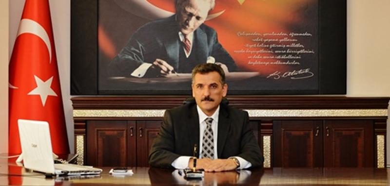 Samsun'da 19 Mayıs Kutlamaları Erken Başladı