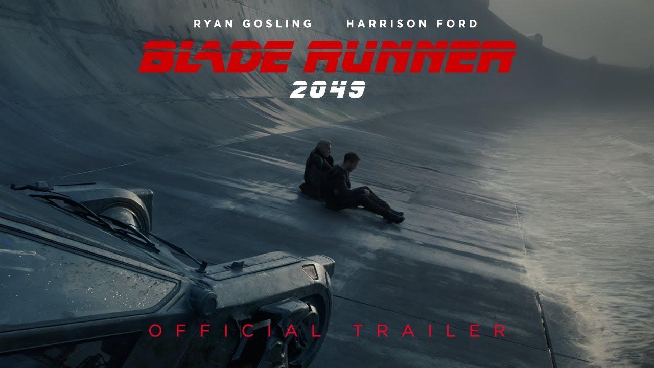 Blade Runner 2049 Bıçak Sırtı – özet