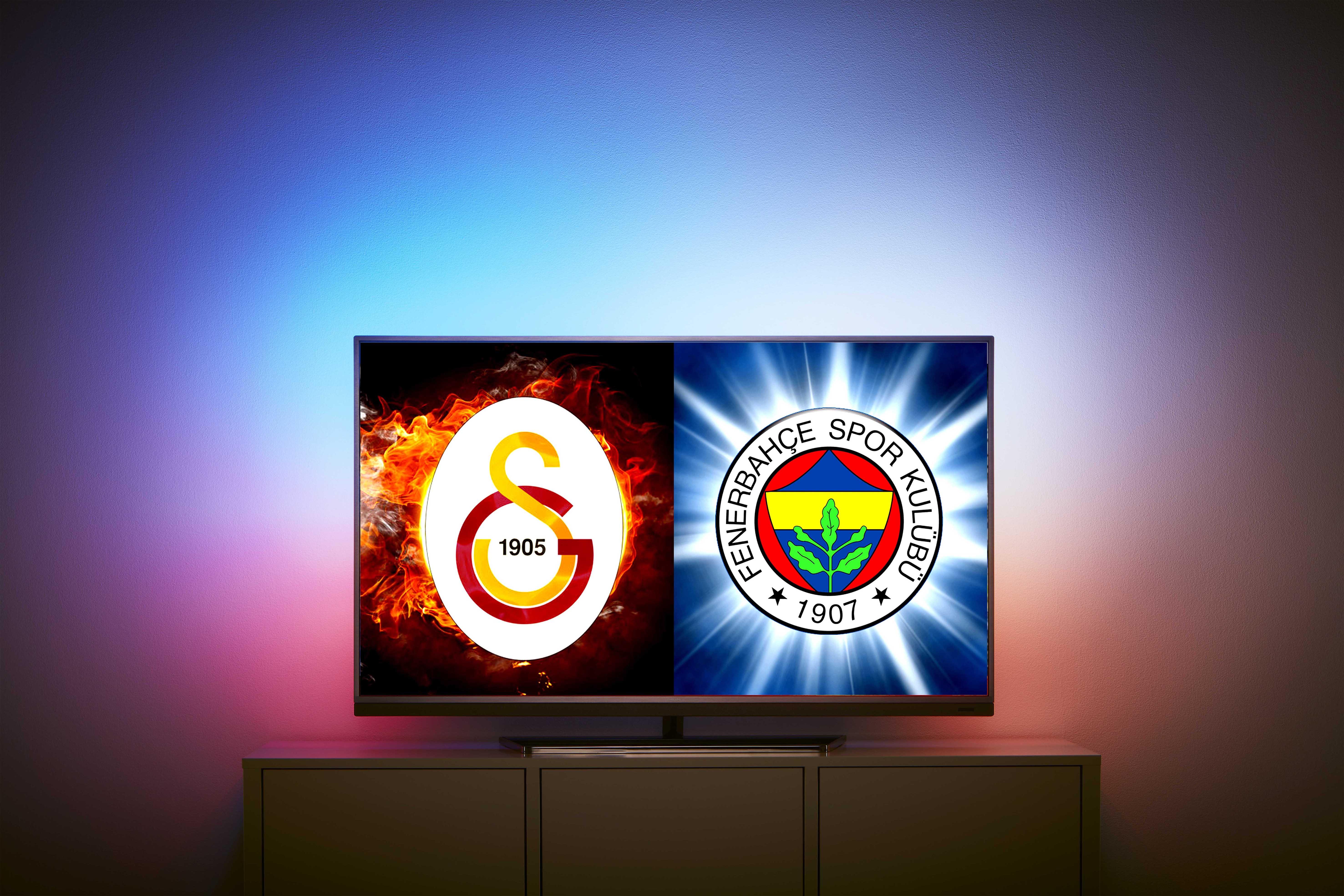 Galatasaray-Fenerbahçe derbi keyfini evde çıkarmak isteyenlere tüyolar!