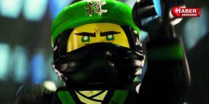 LEGO Ninjago Filmi – Fragman