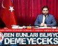 Mehmet Ali Kavaklı 'Bu Ne Muallak'