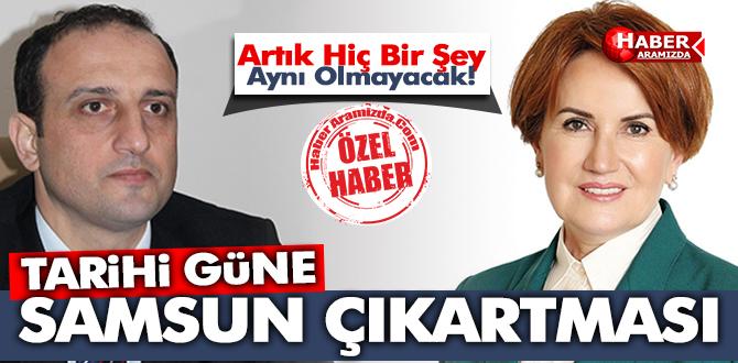 Meral Akşener 'Tarih Yazacağız!'