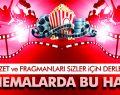 Sinemalarda Bu Hafta Sizleri 8 Film Birden Bekliyor