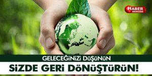 Tekkeköy Belediyesinden anlamlı proje