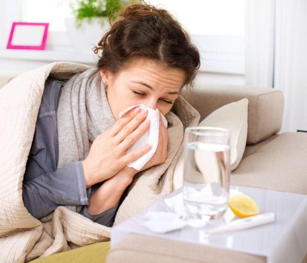 Hava ve solunum yolu ile bulaşan hastalıklardan nasıl kurtulunur