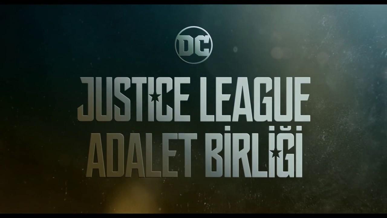Justice League – Adalet Birliği