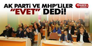 Yazıcıoğlu'nun adı Atakum'da yaşayacak