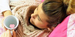10 Adımda Bağışıklığınızı Güçlendirin