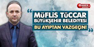 Akcagöz'den Samsun Büyükşehir Belediyesi Hakkında Çarpıcı Açıklama