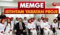 MEMGE, Türkiye'nin en başarılı istihdam projesi ilan edildi