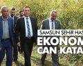 Samsun Şehir Hastanesi ekonomiye katkı sağlayacak