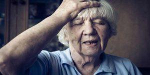 Yaşlılarda Kafa Travması