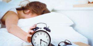 Sabahları çok yorgun uyanıyorsanız dikkat