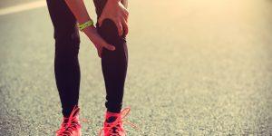Diz düşmanı kontrolsüz spor ve obezite