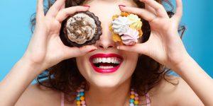 Vücudumuzun Şekerli Besinlerle İmtihanı!