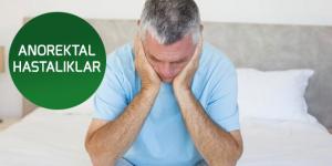 Anorektal Hastalıklar ve Cerrahisi