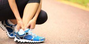 Ayak bileği ağrılarına Dikkat!