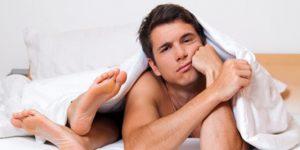 Cinsel İsteksizliğe Yol Açan 8 Psikolojik Neden ;