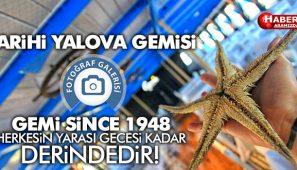 Gemi Since 1948 (Yalova Gemisi)