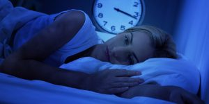 Uyku bozukluğu tedavi edilebilir bir hastalıktır