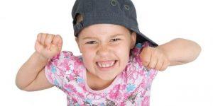 Çocuğunuz Konuşma ve Öfke Problemi Yaşıyorsa Dikkat