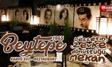 Beytepe'de Canlı Müzik Keyfi – Gurup AraSıcak