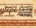 Samsun Beytepe Kahve Evi Ve Restoran'ı Konuşuyor!