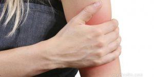 Kol ve bacakta oluşan uyuşma neden olur?