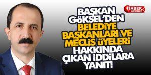 AK Parti Samsun İl Başkanlığı Çıkan İddialara Açıklama Yayınladı