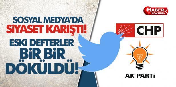 Samsun Siyasetinde Soğuk Savaş mı Var!
