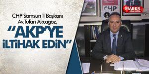 Akcagöz'den Erhan Usta'ya Ağır Sözler!