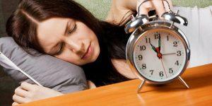 Uyku Bozukluğunu hafife almayın