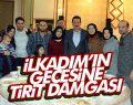 İLKADIM'DA KARDEŞLİK GECESİ