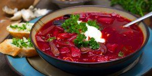 Sağlık deposu kış çorbaları