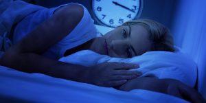 Uykusuz kalmak böbreklerin düşmanı