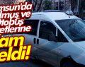 Samsun'da Dolmuş ve Otobüs Ücretlerine Zam Geldi!