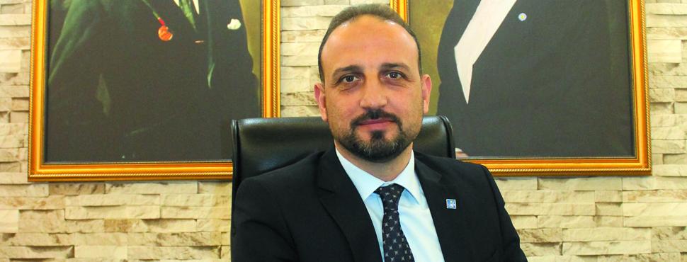 Ömer Süslü TRT'yi RTÜK'e şikayet etti