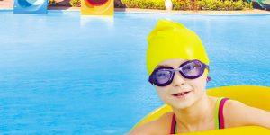 Atakum'da Aqua Park Yaza Yetişecek
