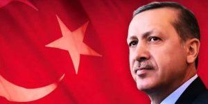 ERDOĞAN 'SAMSUN ÜNİVERSİTESİ'Nİ MECLİSTEN GEÇİRECEĞİZ'