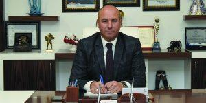 Başkan Togar'dan Regaib Kandili Mesajı