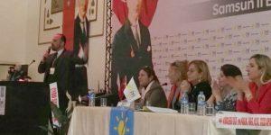 İYİ Parti'de Ömer Süslü yeniden başkan seçildi
