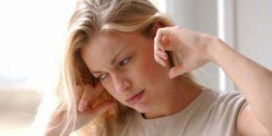 Devam Eden Kulak Ağrısına Dikkat